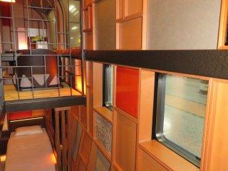 Shiki-Shima Bi-level Suite