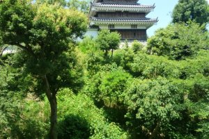 Nishio Castle