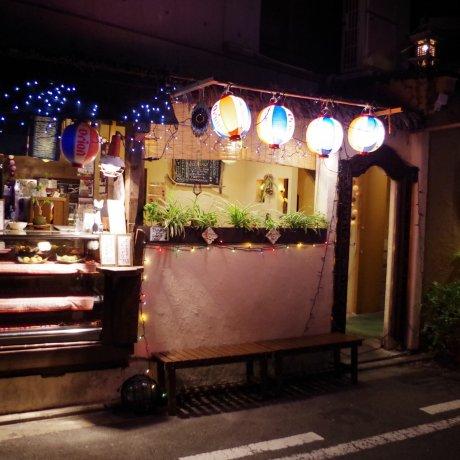 Cooking Garden Charanke Restaurant