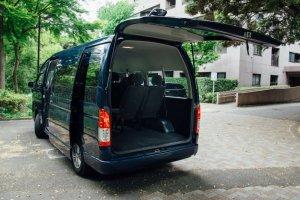 Japan Travel为您提供安全乘车