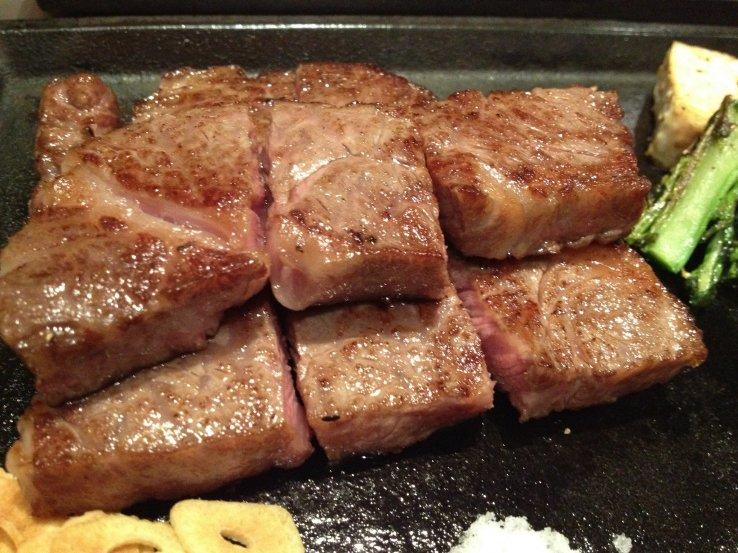 Kobe Rind in Hyogo