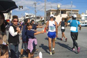 Naha Marathon