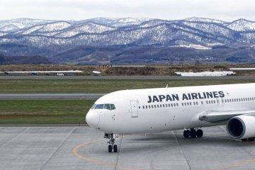 Аэропорт Асахикава
