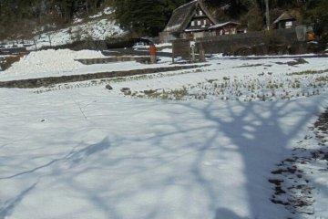 Desa Ainokura dan Shirakawago