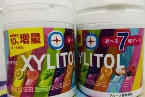 Xylitol 7 Rasa