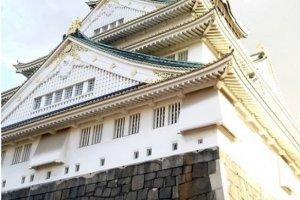 Kastil Osaka