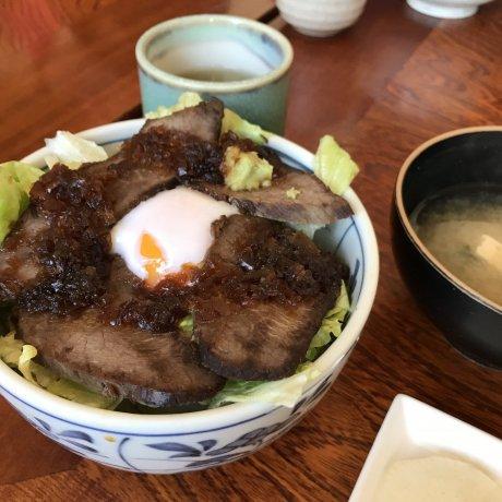 Ajidokoro Azuma