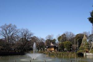Himonya Park