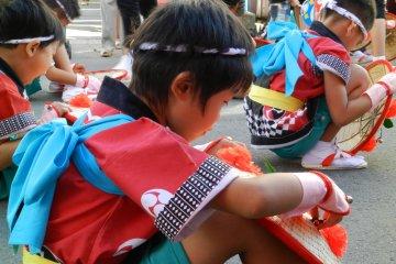 Lễ hội Hanagasa