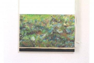 Kazuyuki Takezaki Exhibition