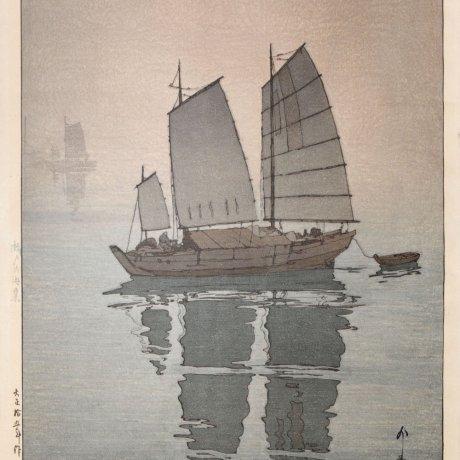 Hiroshi Yoshida Exhibition