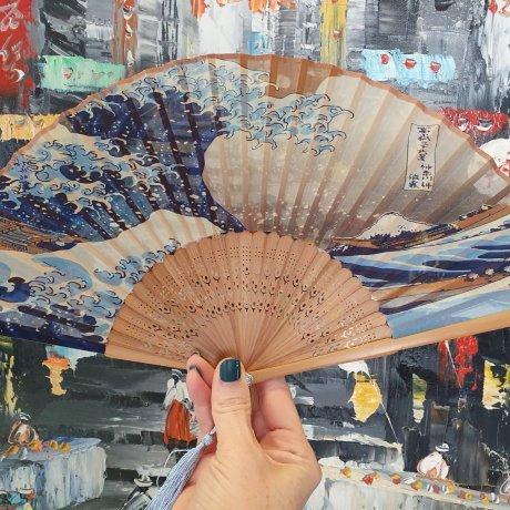 My Favorite Japanese Souvenirs: Sensu