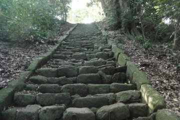 Oiso Hiking Course