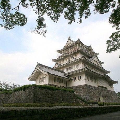 Guide to Chiba Prefecture's Castles
