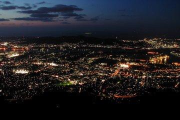 Mt. Sarakura