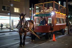 Obihiro - a City Built on Horsepower