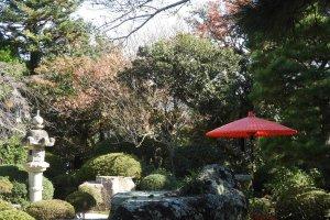 Hotori Tei Garden
