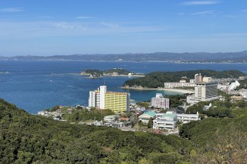Cycling Courses in Wakayama