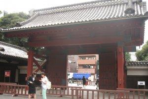 东京大学赤门