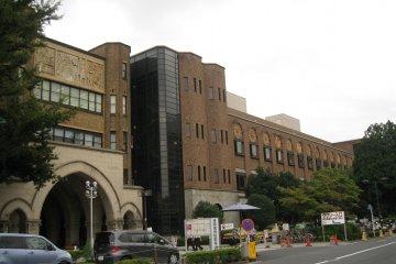 东京大学附属医院