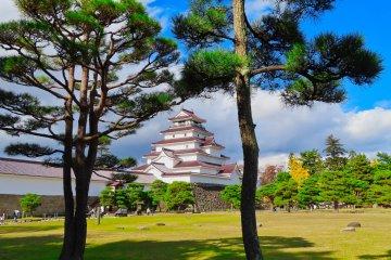 Rediscover Fukushima Prefecture