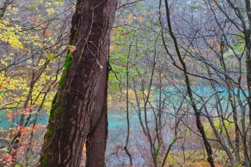 Rurinuma Pond