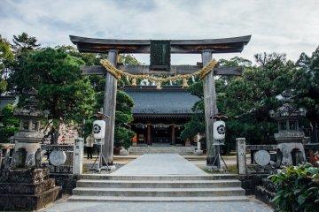 Shoin Temple