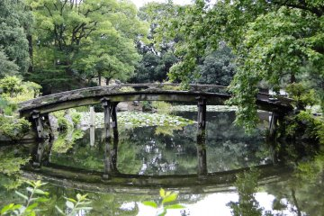 Сад Сёсэй-эн