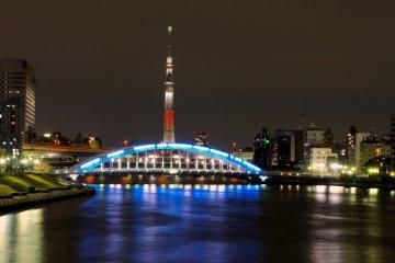 Tokyo Skytree Town Dream Christmas 2020