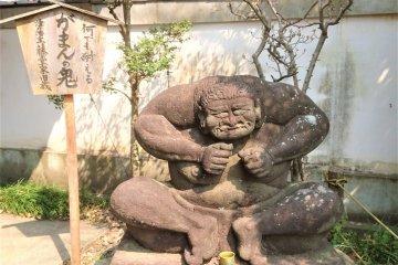 Itabashi City Ward - Temples & Shrines