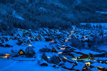 10 Things to Do in Japan During January