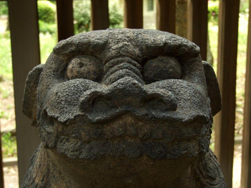Ushijima Shrine