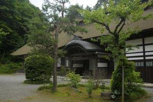 Kotokuji Temple