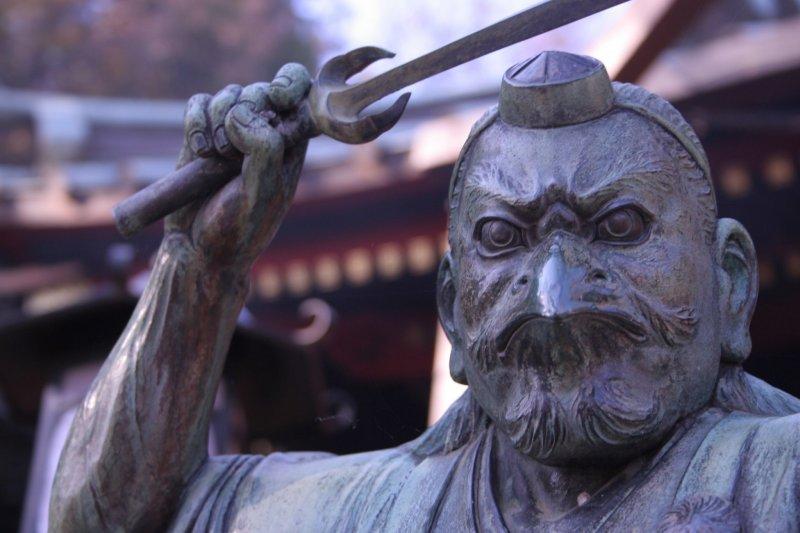 Yakuou-in Temple