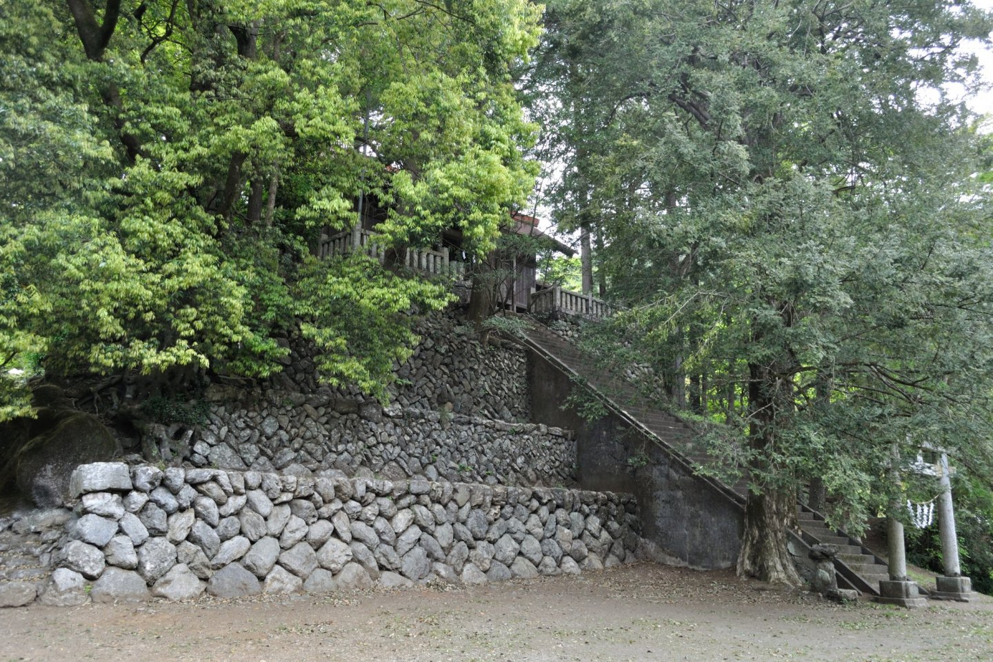 Ichinogo Shrine
