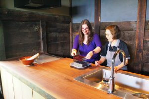 'Cooking with the Village Grannies' experience
