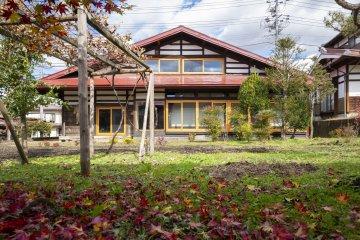 Shibumichi Farmhouse