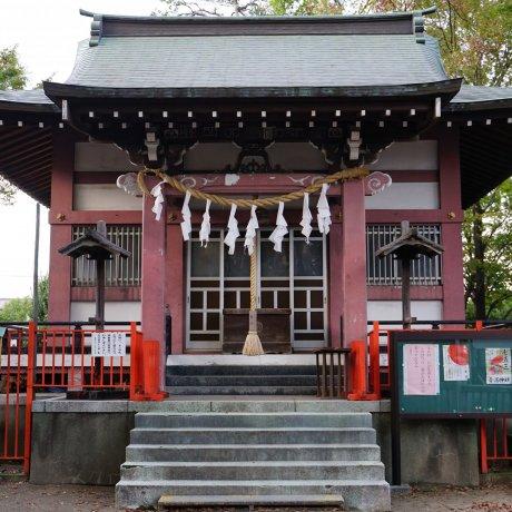 Inagi City - Temples & Shrines