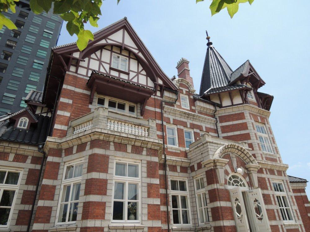 네오르네상스식 건물
