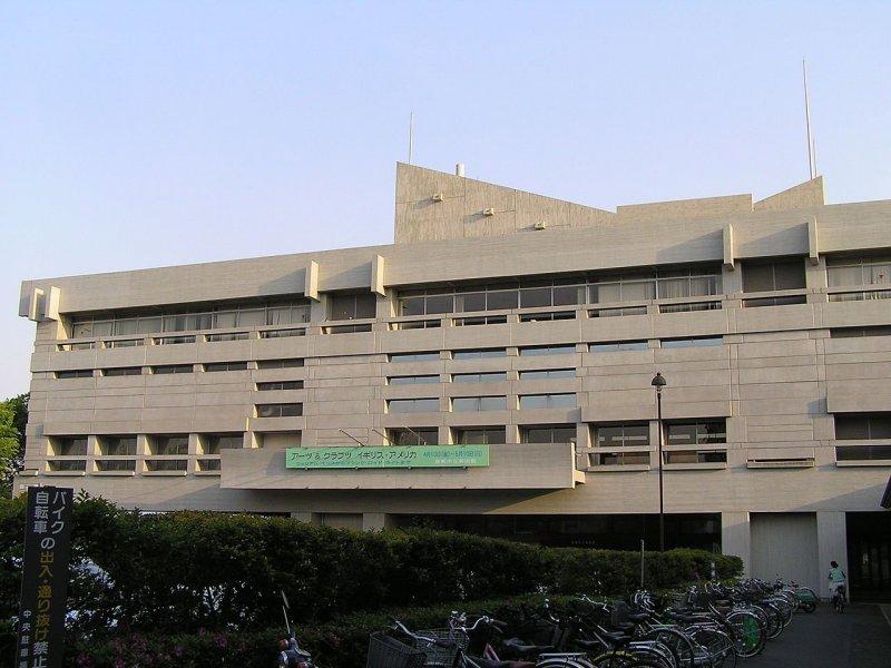 The Kurashiki City Art Museum