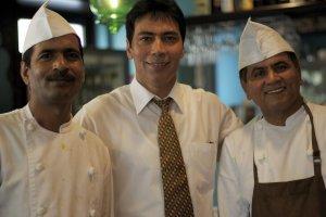 Pondichery Staff