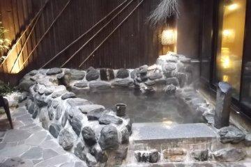 Dormy Inn Annex Sendai