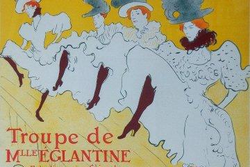 1894 Visions - Lautrec and His Era
