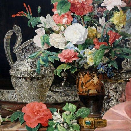 Treasures From the Marquis of Lichtenstein