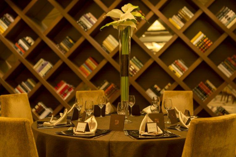 โรงแรมคราวน์ ปาเลส์ ณ โกเบ