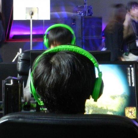 Tokyo Game Show 2013- ''Lễ hội'' trò chơi điện tử khủng nhất châu Á
