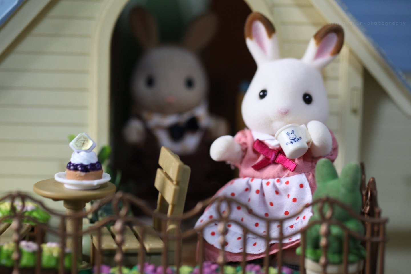 Sylvanian Families dolls are known and loved across the world
