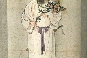 The God of the Mikan, the satsuma mandarins
