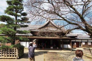 Seicho-Shizendo (Historic Natural Cultural Property)