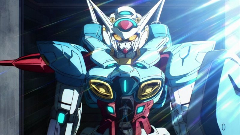 Gundam G Reconguista